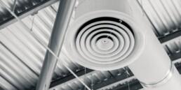 Offerte onderhoud ventilatie