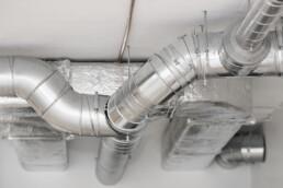 onderhoud en kuisen kanalen ventilatie