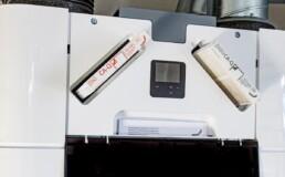 onderhoud ventilatiesysteem laten uitvoeren - onderhoud verluchting