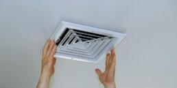 reinigen ventilatie - onderhoudscontract ventilatie